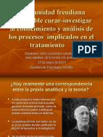 Investigación en Psicoanálisis _FBR