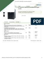 APC Smart-UPS VT 40kVA 400V, Internal Maintenance Bypass_APC