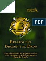 Relatos Del Dragon y El Dado