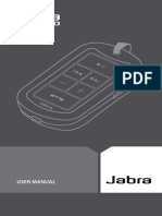 Jabra BT3030 Manual