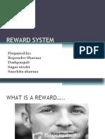 Hrm Rewards