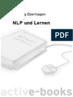 Eberhagen, Henning - NLP Und Lernen