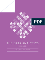 The Data Analytics Handbook V.4