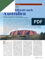 Raum & Zeit - 116/2002 - Gravitationswellenfunk