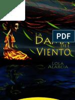 Lola Alarcia-La Dama Del Viento