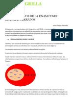 LOS COLECTIVOS DE LA UNAM COMO SISTEMAS CERRADOS | AQUÍ LA GRILLA
