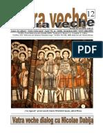 Vatra veche. Nr. 12,/ 2015