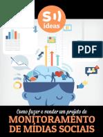 Como Fazer e Vender Um Projeto de Monitoramento de Mídias Sociais
