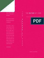 Nature of Code, The - Daniel Shiffman