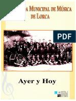 Banda Municipal de Lorca