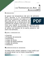 Sensor IAT