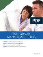 2011 Qmt Catalog
