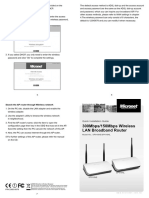 manual microtec wifi