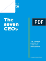 KFI the Seven CEOs Succession Management (1)
