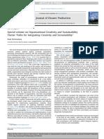 CfP for JoCP Spl Issue OC&S