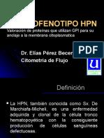 04. Diagnostico por citometria de flujo de  HPN.pptx