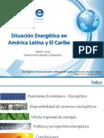 Luna - Situación Energética América Latina y El Caribe
