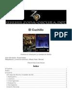 Modulo Cthulhu-Ricard Ibáñez-El Cuchillo