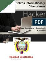 Delitos Informáticos y Cibercrimen Parte 3-2014