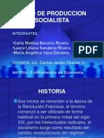 Diapositiva de La Administracion i