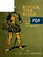 Roger the Bold by F. S. Brereton