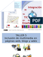 Multimedia ENSEÑANZA1