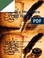Música y Literatura Del Islam