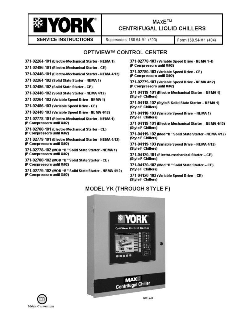 york chiller service manual for model 163 rh york chiller service manual for model 163 mil