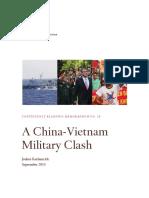 780 Vietnams Port Potential Shipping