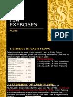 Financial Management - FSA