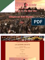 La Guerre Sainte