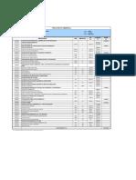 Presupuesto Ambiental(1)