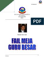 Fail Meja Guru Besar_Hassan