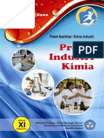 Proses Industri Kimia
