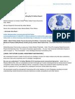 Led.net.in-Indian Market Entry