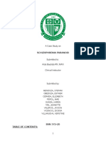 paranoid schizophrenia case study (2).docx