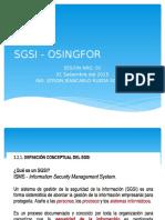 SGSI SESION 01
