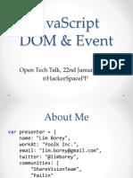 javascriptdomevent-110123021045-phpapp01