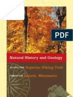 Natural History and Geology Along the Superior Hiking Trail Through Duluth, Minnesota (306-04-07)