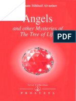 Omraam Mikhael Aivanhov Angels and Other Mysteries of the Tree of Life