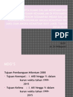 Makalah Dokter Teladan Lampung Barat