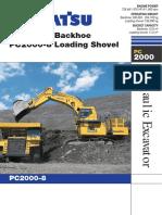 PC2000 BACHOE EXCAVATOR.pdf