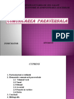 225306727-Comunicarea-paraverbala