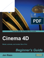 Cinema4d COVER