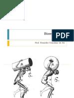 Biomecânica