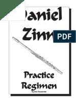 Zinn Regimen Flute