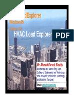 1-HVAC Load Explorer V1