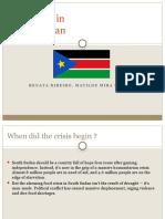 Migration in Sudan (5)