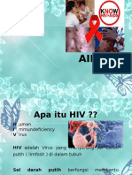 Power Point Hiv Aids