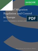 Jeroen+Doomernik,+Michael+Jandl+Modes+of+Migration+Regulation+and+Control+in+Europe+International+Migration,+Integrationand+Soc